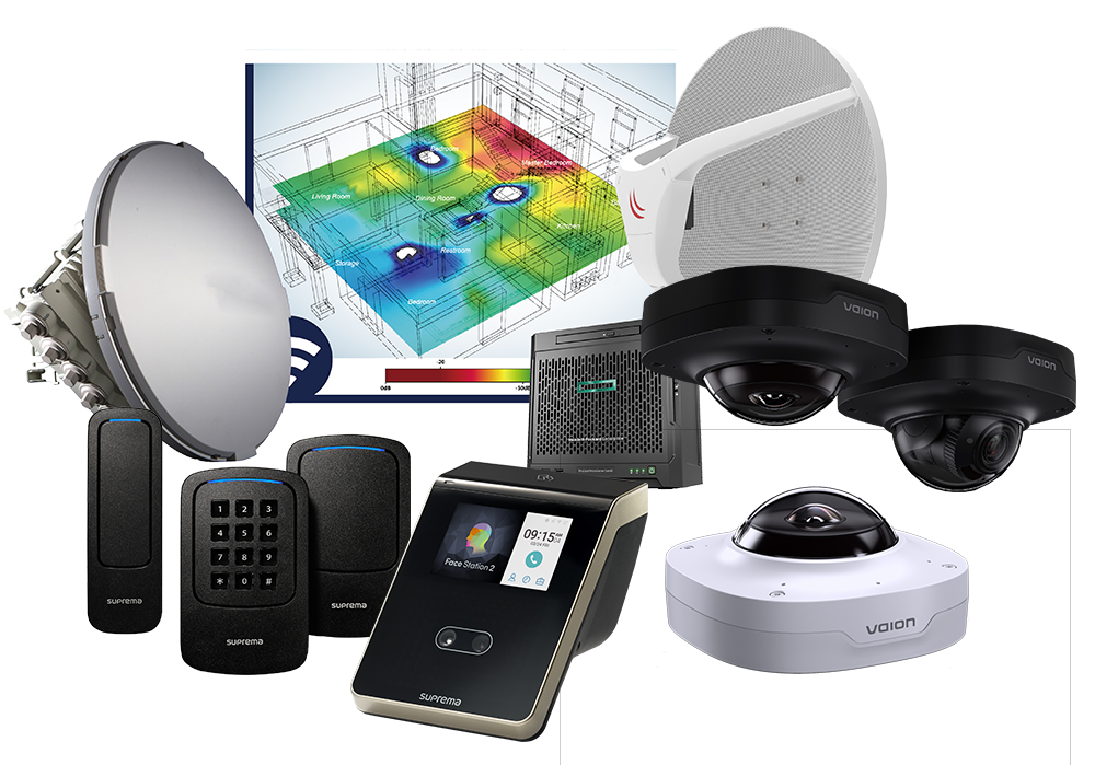Business Surveillance Systems
